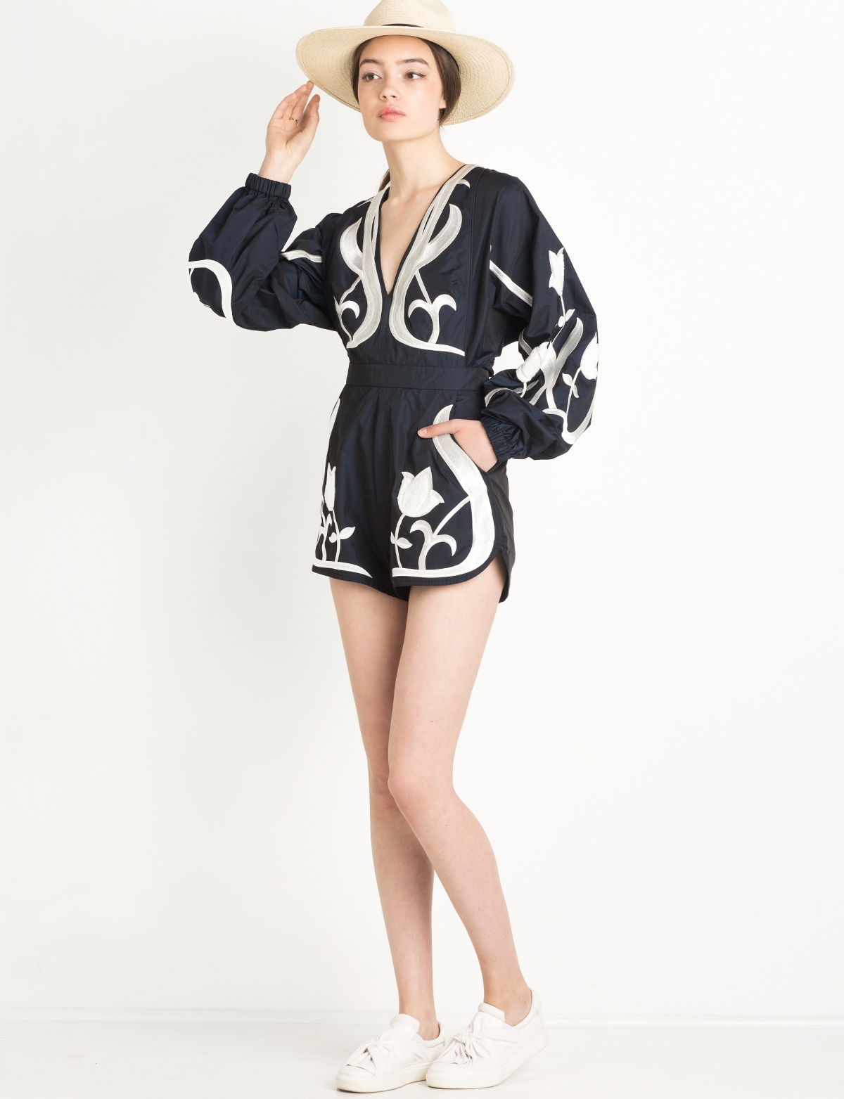 Alice McCall Loving Feeling Playsuit