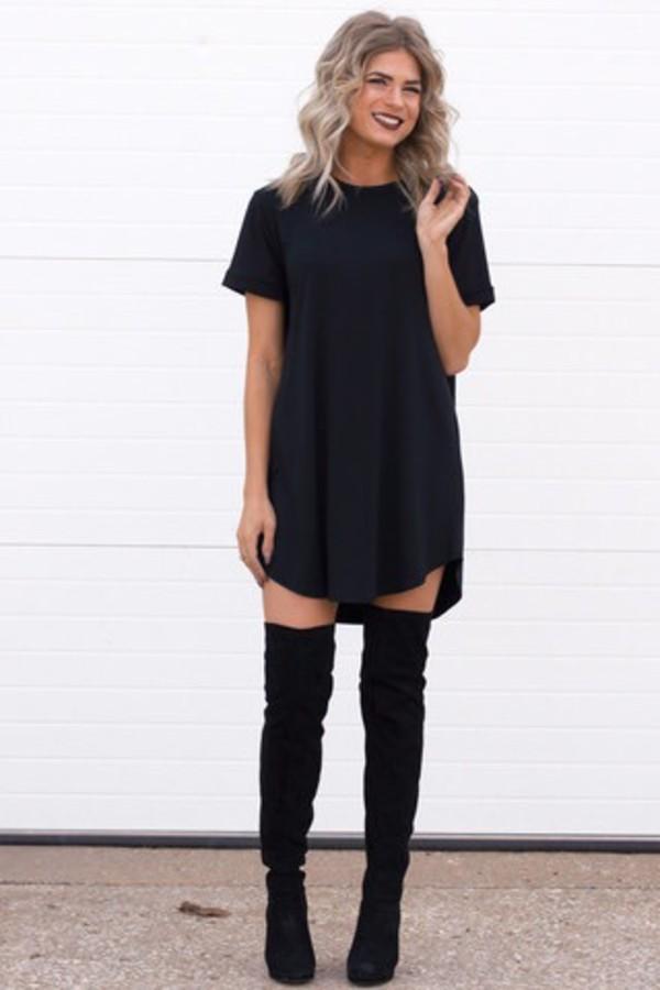 8106c489a98d dress black dress little black dress lbd dress fashion toast fashion vibe  fashion is a playground.