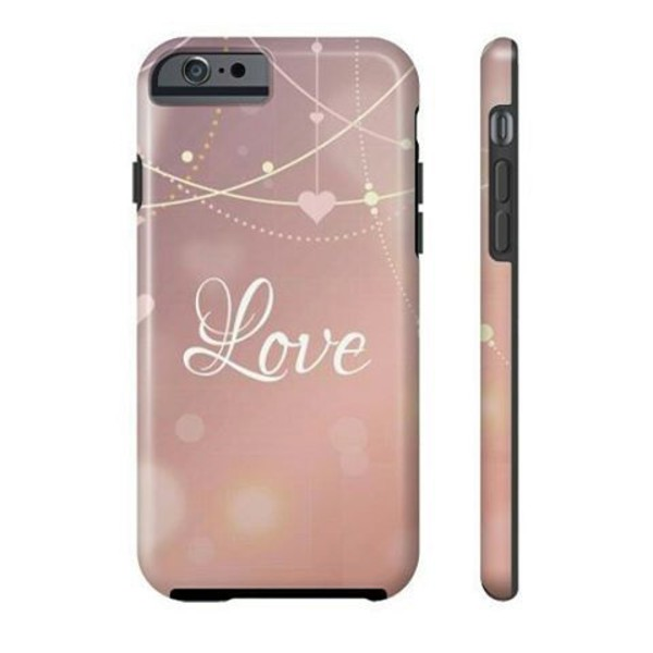 Phone cover wisnini love iphone cover iphone case for Creative iphone case ideas