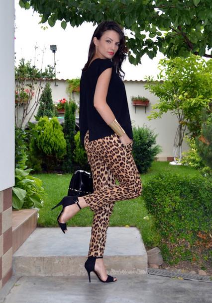 my silk fairytale pants t-shirt shoes bag jewels