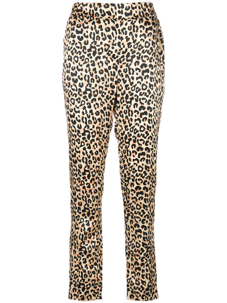 Lala Berlin women silk pants