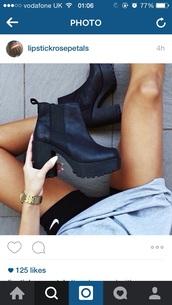 shoes,chelsea boots black,bag,skeleton bla,black heel boots,high heels boots,ankle boots,black boots