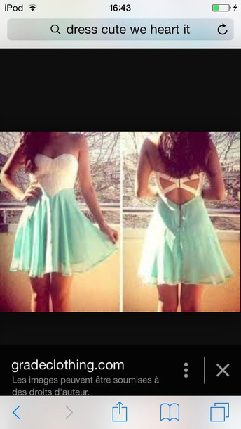 dress white lace pastel green lace dress teal dress mint nail polish i love this dress but i can't find it anywhere