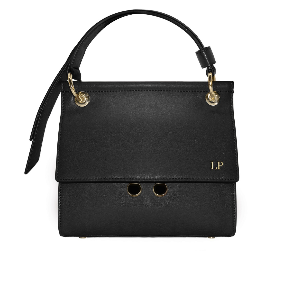 Smooth Constance Bag