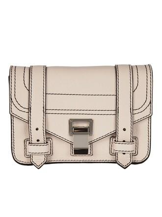 mini bag shoulder bag rose