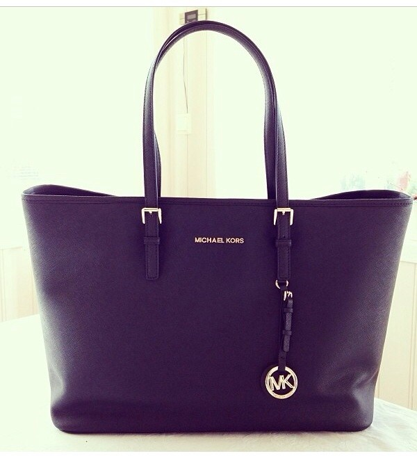 bag michael kors black bag