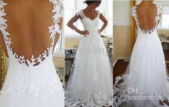 dress wedding lace wedding dresses