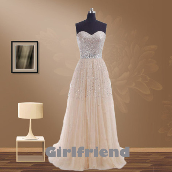 dress pink fashion style sweetheart dress prom dress bridesmaid homecoming dress