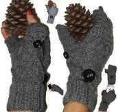gloves,women,fingerless,grey gloves,button gloves,etsy,etsy sale,etsy.com,fashion,crochet,gift women,button fingerles,grey fingerless,crochet fingerles,crochet gloves,gift ideas,new year gifts,women fashion,wanelo,pinterest