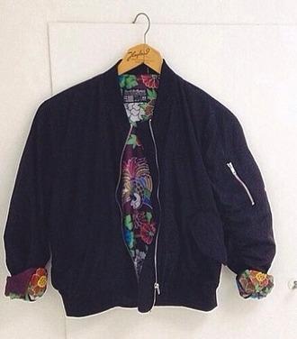 jacket colorful awesome!