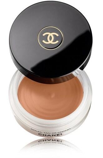 make-up bronzer chanel