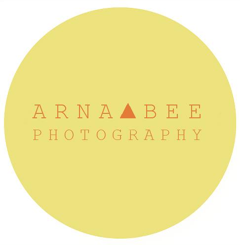 Arna Bee Photography | polaroid dreams