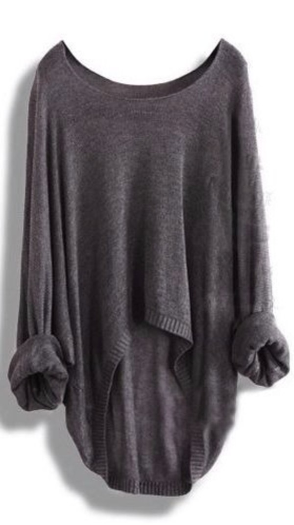 sweater comfy casual sweater