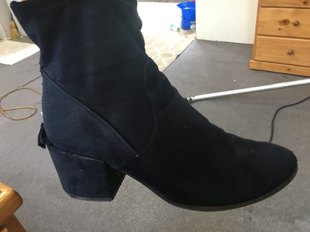 Shoes , Wheretoget