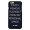 Remove yourself iphone 6 case