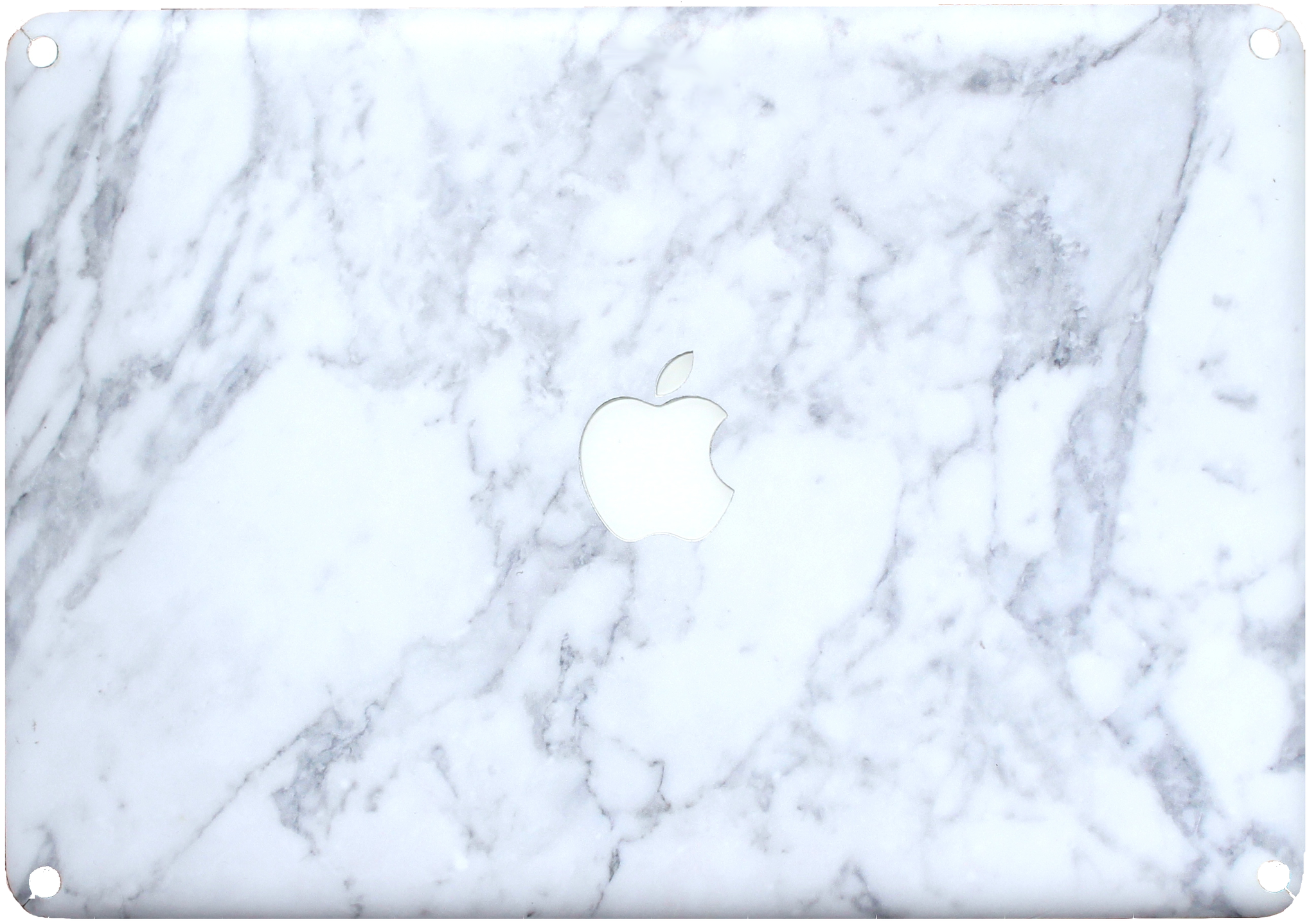 Marble MacBook Skin   Marble Mac by UNIQFIND