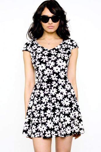 Daisy Dress- $48