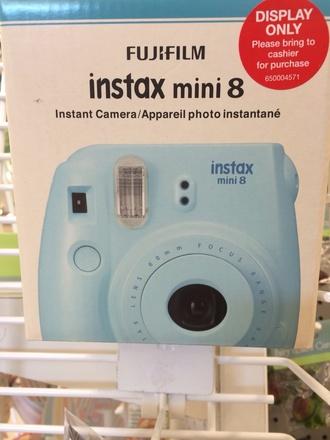 home accessory blue blue camera pastel pastel camera baby blue pastel blue camera