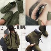 sweater,green,sweatshirt,hoodie,green sweater