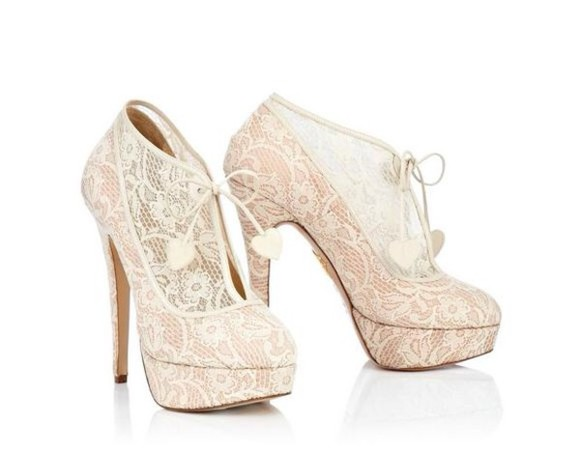 shoes ankle boots lace heels white lace ankle boosts 'wedding shoes' prom perfect