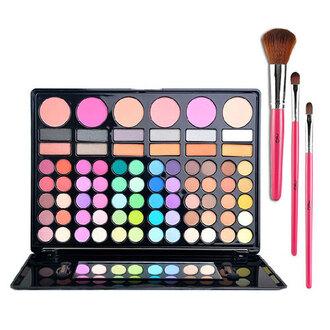 nail polish eye shadow makeup blusher make-up