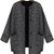 Oversized Cardi Coat   Outfit Made