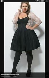 dress,little black dress,plus size dress,curvy,party outfits