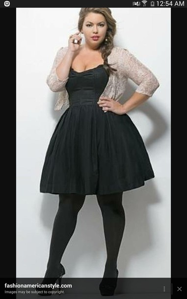 dress little black dress little black dress plus size dress curvy party outfits