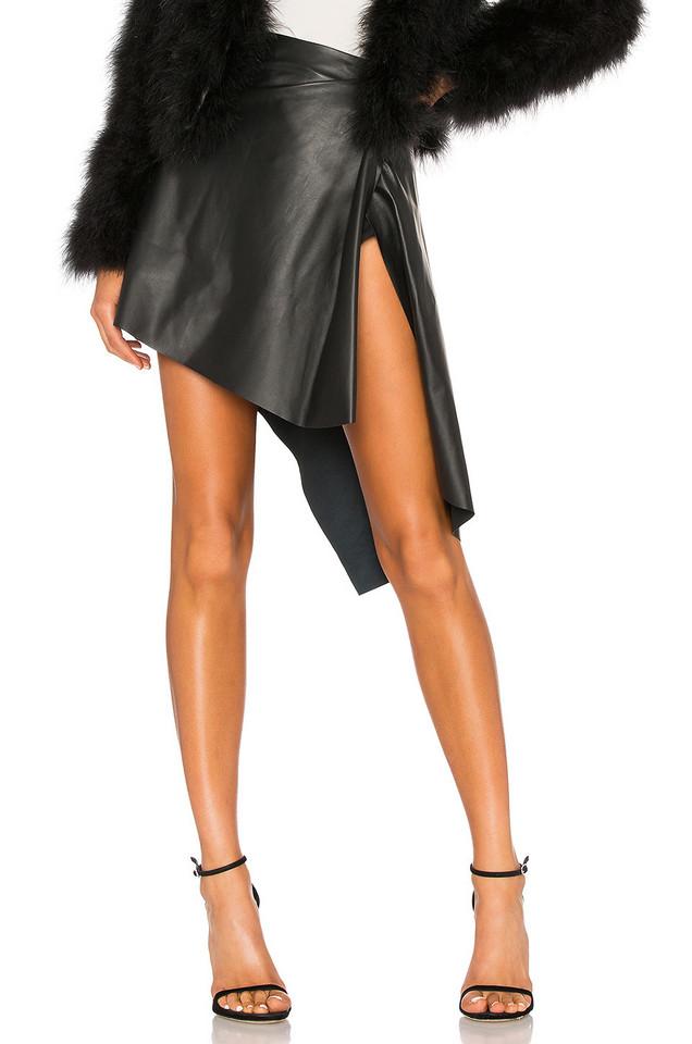 LAMARQUE Celeste Skirt in black