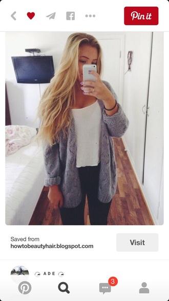 cardigan fashion sweater style comfy