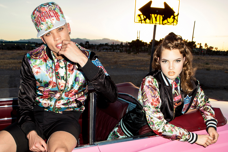 HOME | Joyrich USA