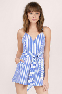 Finders Keepers Blow Your Mind Playsuit