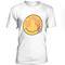 Drop dead ftw emoticon t shirt