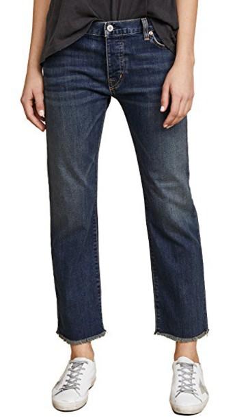 Nili Lotan jeans boyfriend jeans boyfriend