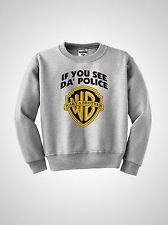 warn a brother sweatshirt | eBay