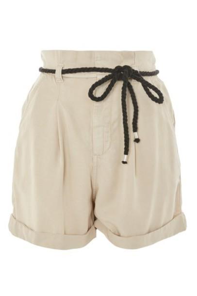 Topshop shorts casual