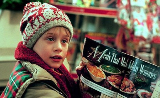 Hat: christmas, beanie, home alone, cute, sweater, winter outfits ...
