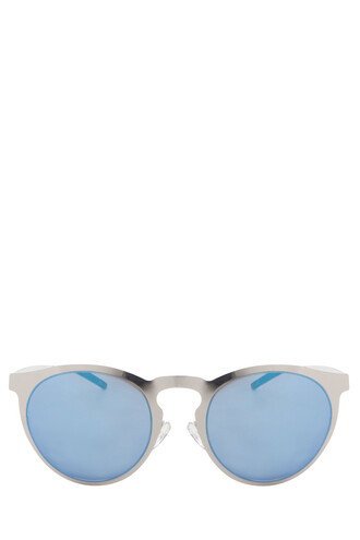 sunglasses silver