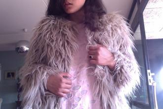 fur furry soft ghetto