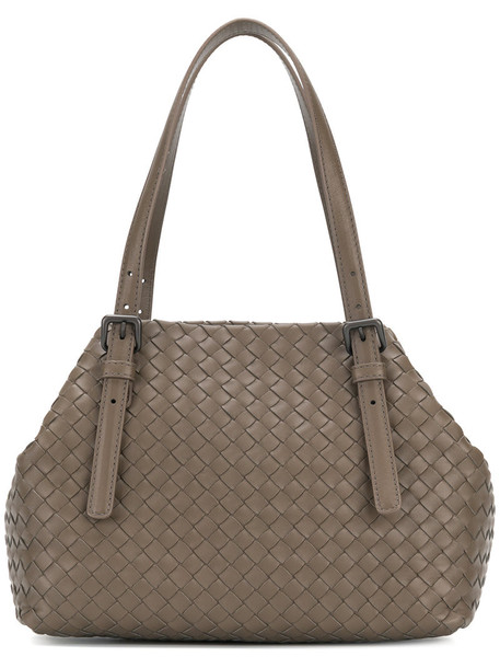 Bottega Veneta women bag tote bag brown