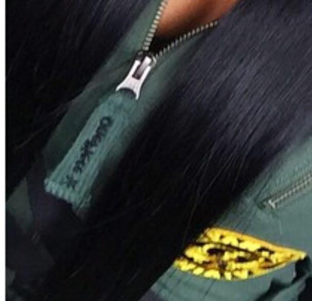 jacket blac chyna