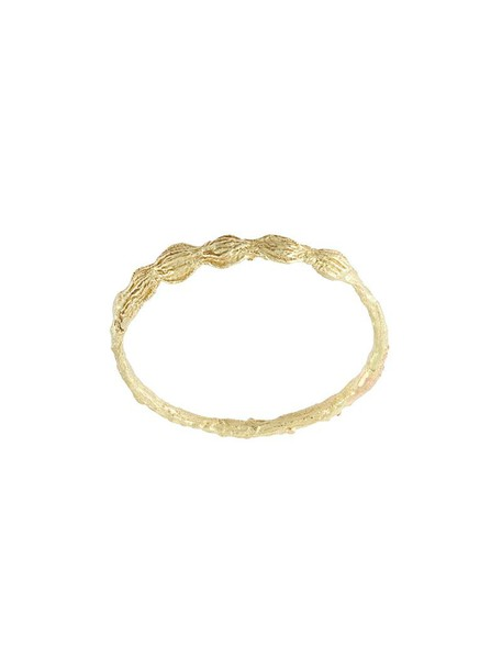 Wouters & Hendrix Gold metallic women ring jewels