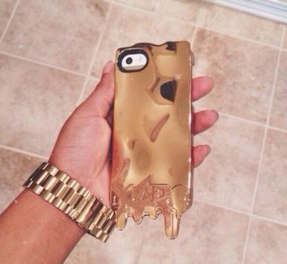 Marc iphone case