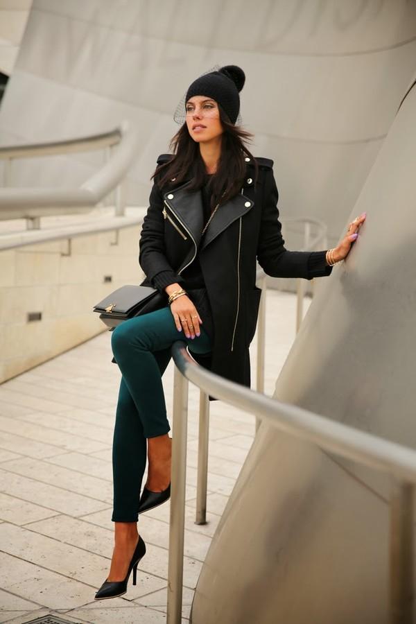 viva luxury hat coat sweater bag jeans shoes jewels