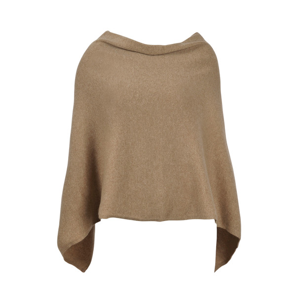 Eric Bompard poncho top