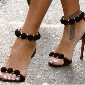 shoes heels hight heels high heels black black high heels sandales sandals high heel sandals sneakers straps
