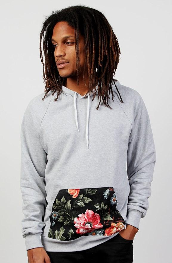Dank garden custom pullover hoody