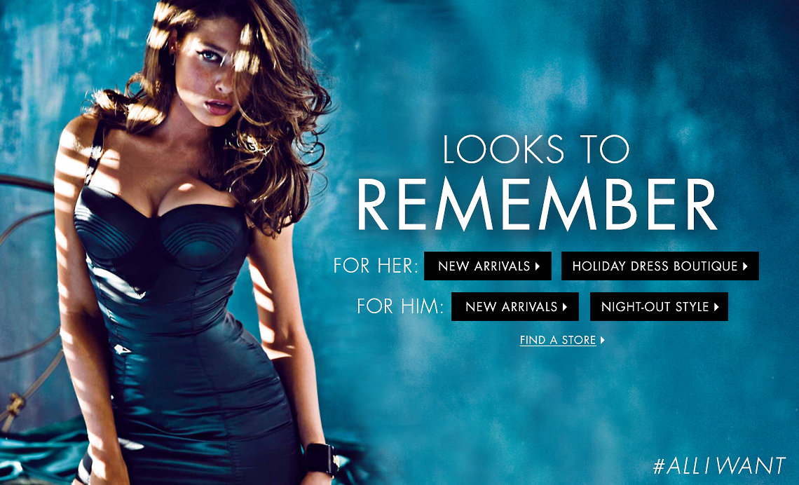 GUESS   Jeans, Clothing & Accessories for Men and Women: Shop GUESS Summer 2013 Fashion