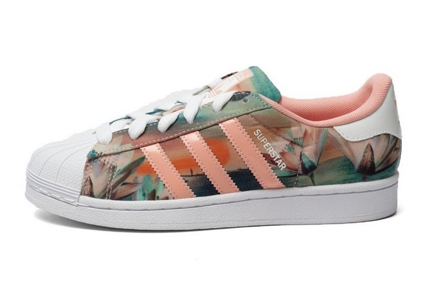 Adidas Originals Superstar womens (USA 6) | Amazon.com