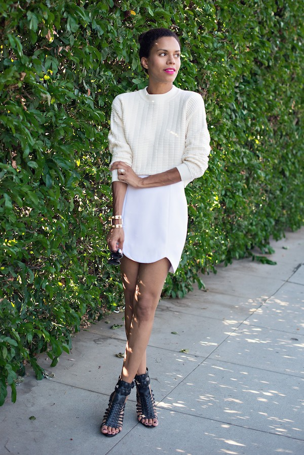 style me grasie blogger skirt shoes jewels sunglasses make-up